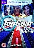 Top Gear - Best of British [DVD]