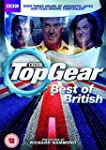 Top Gear - Best of British [DVD]