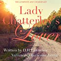 Lady Chatterley's Lover Audiobook by D. H. Lawrence Narrated by Katherine Littrell