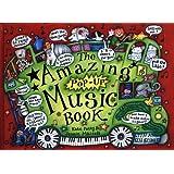 The Amazing Pop-up Music Book (Amazing Pop-Ups)