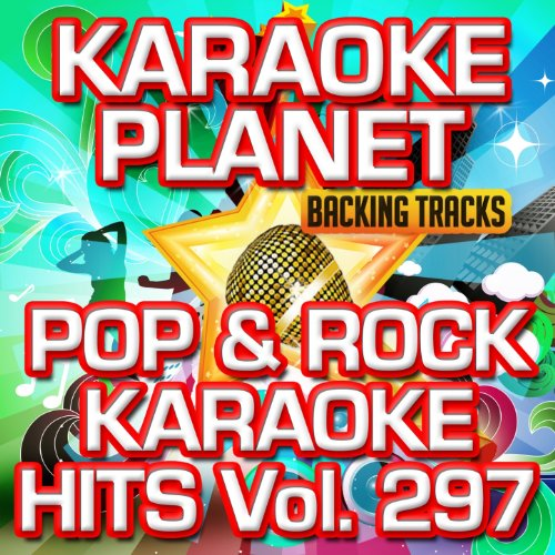 Pushing The Senses (Karaoke Version With Background Vocals) (Originally Performed By Feeder) front-1018182
