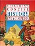 Children's Concise History Encyclopedia