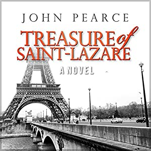 Treasure of Saint-Lazare Audiobook