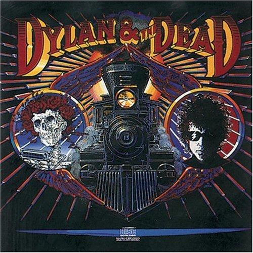Dylan & the Dead artwork