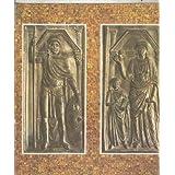 Historia de la Iglesia: Diptico de marfil de Estilicon en la catedral de Monza