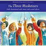 Children's Audio Classics: The Three Musketeersby Arcadia Entertainment