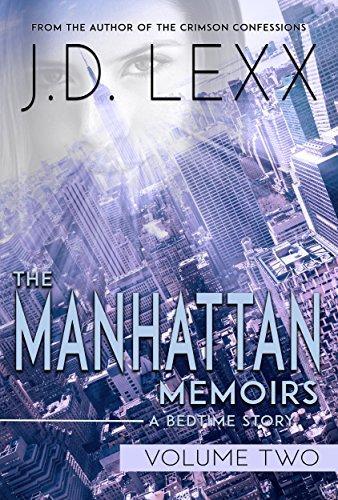 the-manhattan-memoirs-volume-two