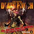 The Wrong Side Of Heaven And The Righteous Side Of Hell Volume 1 [2 CD Deluxe Edition][Explicit]