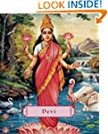 Devi: The Divine Goddess