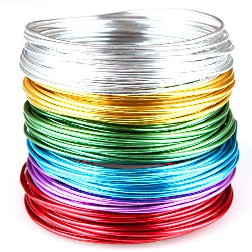 creacraft-30-metres-fil-aluminium-pour-perlage-et-bijoux-6-bobines-de-5m-pour-lart-lartisanat-et-flo