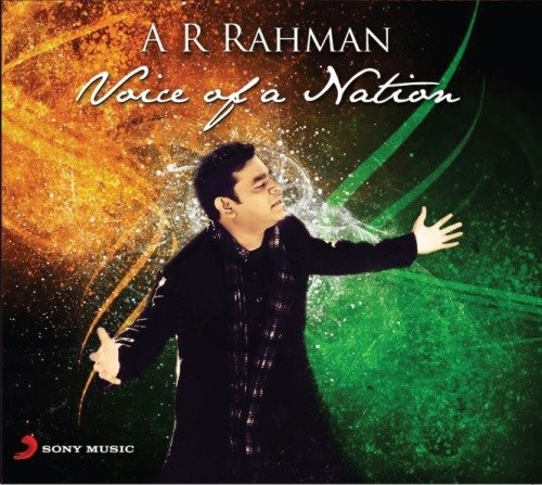 A R Rahman   Voice of a Nation available at Amazon for Rs.199