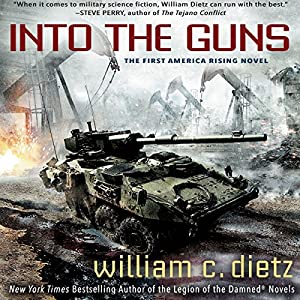 Into the Guns Audiobook