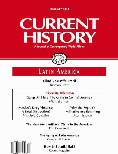 Current History (Latin America)