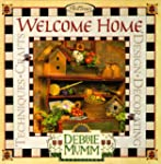 Welcome Home: Debbie Mumm