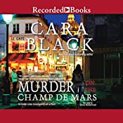 Murder on the Champ de Mars | Cara Black