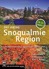 Day Hiking: Snoqualmie Region (Done in a Day)