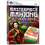 Masterpiece Mahjong Ultimate pack
