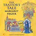 The Traitor's Tale (       UNABRIDGED) by Margaret Frazer Narrated by Anne Cater