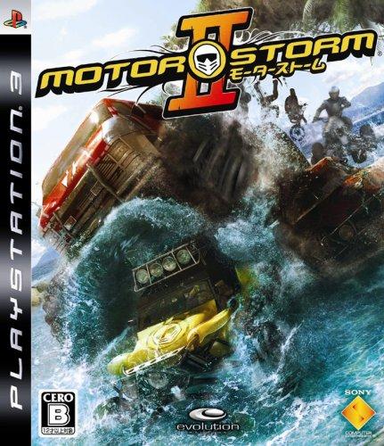 モーターストーム 2