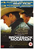 Brokeback Mountain [DVD] [2005] - Ang Lee