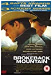 Brokeback Mountain [DVD] [2005]
