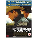Brokeback Mountain [DVD] [2005]by Jake Gyllenhaal