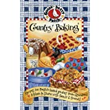 Country Baking Cookbook (Everyday Cookbook Collection) ~ Gooseberry Patch