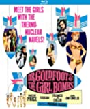 Dr. Goldfoot and the Girl Bombs [Blu-ray]