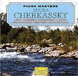 Shura Cherkassky Piano Recital (Hollywood Bowl So, Stokowski)