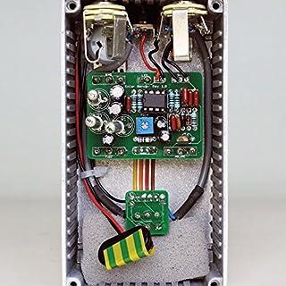Magnetic Effects Solar Bender ヴィンテージサウンド、そして使いやすいベンダーファズ! マグネティックエフェクツ ソーラーベンダー 国内正規品