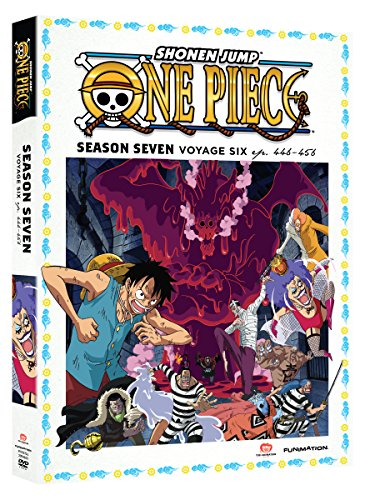 One Piece: Season 7 Voyage Six