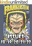 FRANKENSTEIN COMICS, VOL. 4: ISSUES #...
