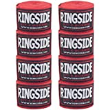 Ringside Cotton Standard Boxing Handwrap Pack Of 10