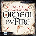 Ordeal by Fire: Bradecote and Catchpoll Audiobook by Sarah Hawkswood Narrated by Matt Addis