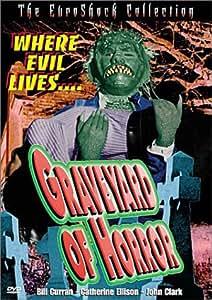 of Horror: Bill Curran, Catherine Ellison, John Clark, María Paz