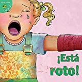 Esta Roto! = It's Broken! (Spanish) price comparison at Flipkart, Amazon, Crossword, Uread, Bookadda, Landmark, Homeshop18