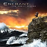 Great Divide by Enchant [Music CD]