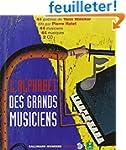 L'alphabet des grands musiciens (1 li...
