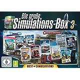 Die große Simulations-Box 3: Best of Simulations