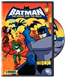Batman: Brave & The Bold 2 (Full Sub Ac3 Dol) [DVD] [Import]