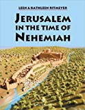 img - for Jerusalem in the Time of Nehemiah book / textbook / text book