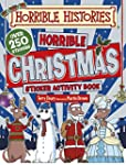 Horrible Histories Christmas Sticker...