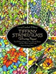 Tiffany Stained Glass Giftwrap Paper:...
