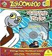 Zoboomafoo Beginning Phonics CD/WorkBook Combo