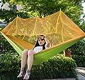 Doppelhängematte schwingen Armee Vorschriften mit Anti-Moskitonetze Zelt Air-Mesh-Outdoor-Camping von Flying little witch Hammock bei Gartenmöbel von Du und Dein Garten