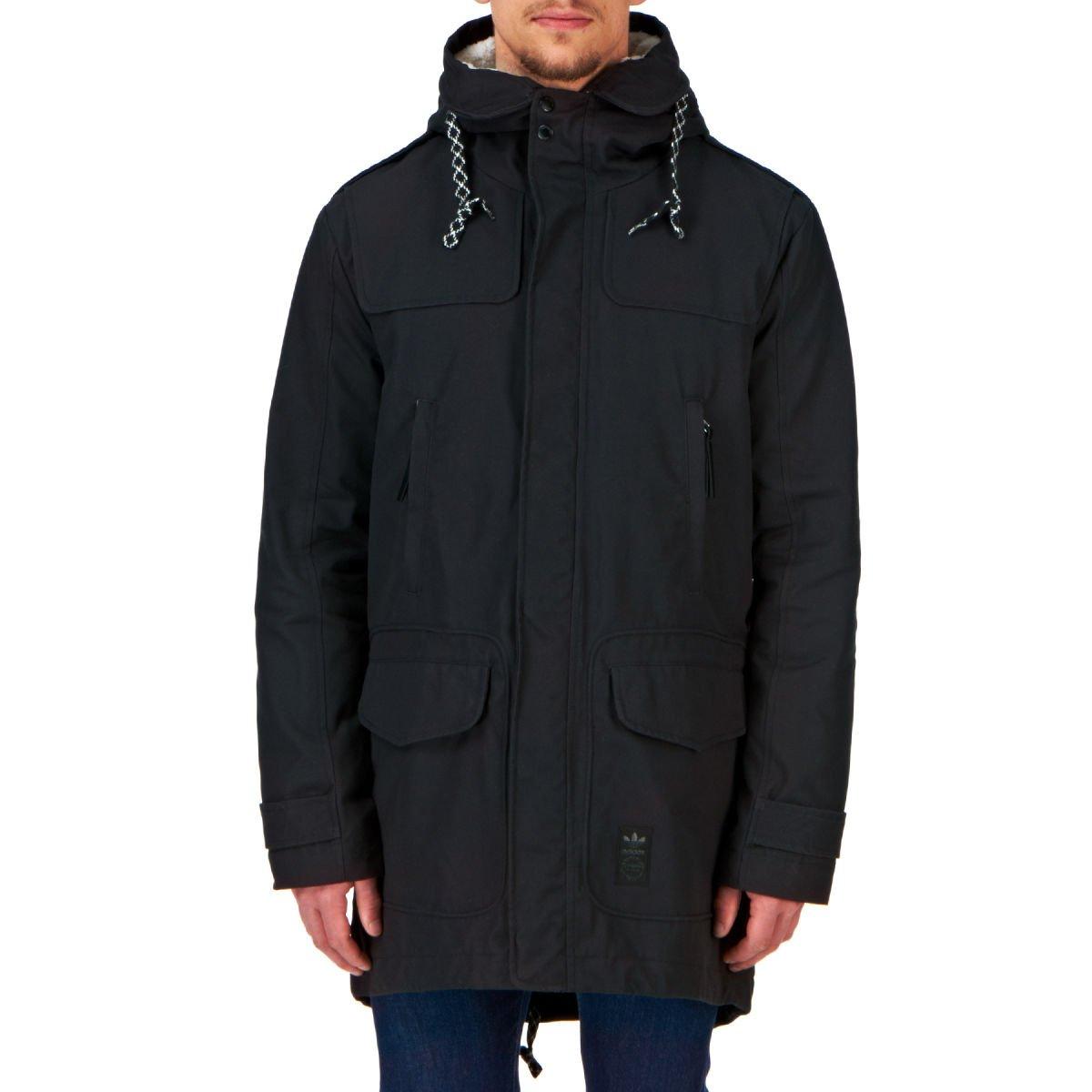 Adidas Originals Storm Jacket - Black