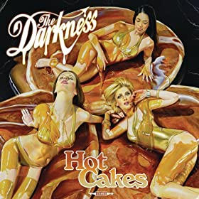Hot Cakes [Explicit] [+video]
