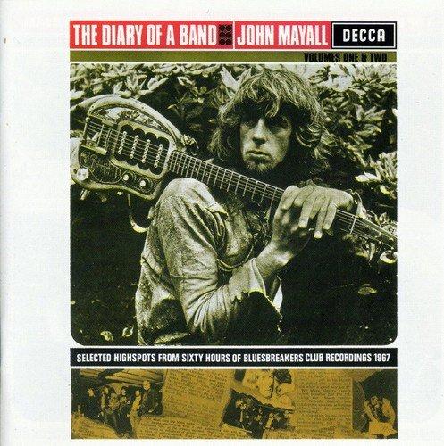 Audio CD : Diary of a Band 1 & 2 [+Peso($33.00 c/100gr)] (US.ME.10.32-3.99-B000RHKAS8.2992731)