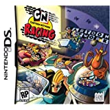 Cartoon Network Racing - Nintendo DS