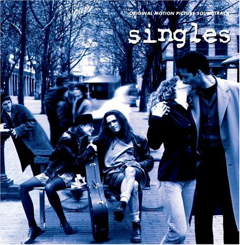 VA-Singles-OST-CD-FLAC-1992-FORSAKEN Download
